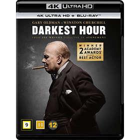 Darkest Hour (UHD+BD)