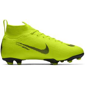 Find the best price on Nike Mercurial Superfly VI Elite DF FG (Jr ... b7d0c80cdecf6