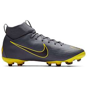 official photos 46c32 faa5d Nike Mercurial Superfly VI Academy DF MG FG (Jr)