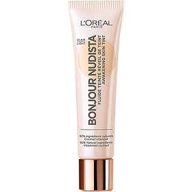 L'Oreal Bonjour Nudista Awakening Skin Tint BB Cream 30ml