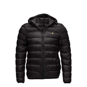 Lyle & Scott Lightweight Puffer Jacket (Herr)