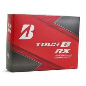 Bridgestone Golf Tour B330-RXS 2018 (12 bollar)