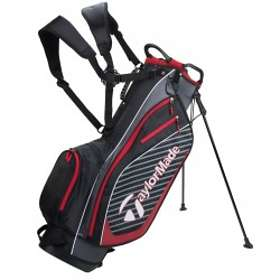 TaylorMade Pro 6.0 Carry Stand Bag 2018