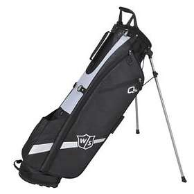 Wilson Staff Quiver Carry Stand Bag 2018
