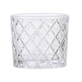 2abab0b9 Best pris på Bloomingville Diamant Drikkeglass H8cm Glass ...