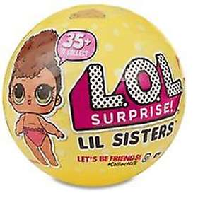 L.O.L. Surprise! Lil Sisters
