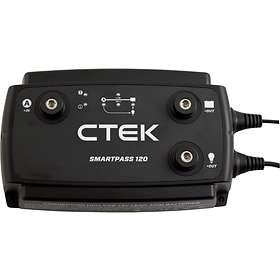 CTEK Smartpass 120