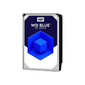 WD Blue WD20SPZX 128Mo 2To