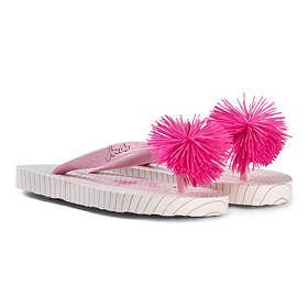 Tom Joule Printed Flip Flops (Jente)