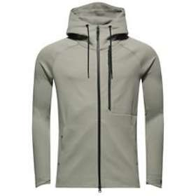 Nike Jakke NSW Tech HD Fleece Jacket (Herr)