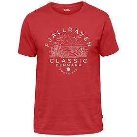 Fjällräven Classic DK T-shirt (Herre)
