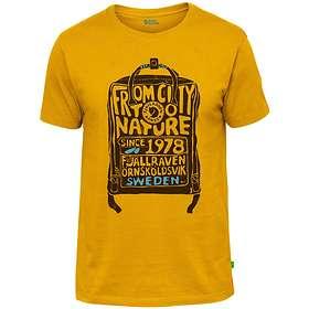 Fjällräven Kånken T-shirt (Herre)