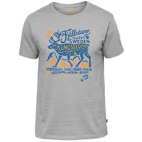 Fjällräven Classic SWE T-shirt (Herre)