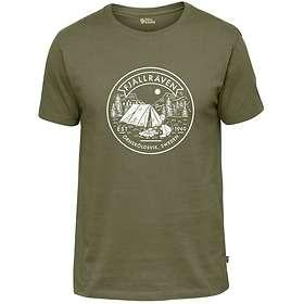 Fjällräven Lägerplats T-shirt (Herre)