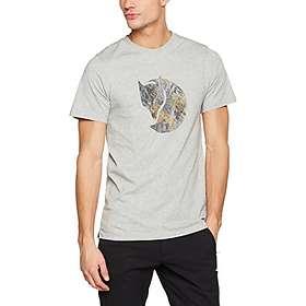 Fjällräven Rock Logo T-shirt (Herre)
