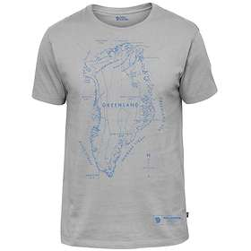 Fjällräven Greenland Printed T-shirt (Herre)