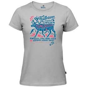 Fjällräven Classic SWE T-shirt (Dame)
