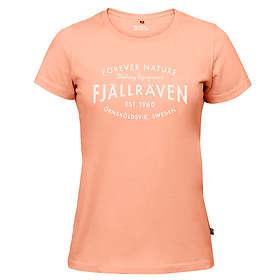 Fjällräven Fjällräven Est. 1960 T-shirt (Dame)