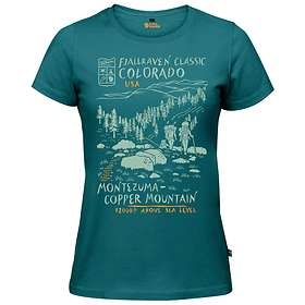 Fjällräven Classic US T-shirt (Dame)