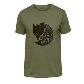 Fjällräven Forever Nature T-shirt (Herre)