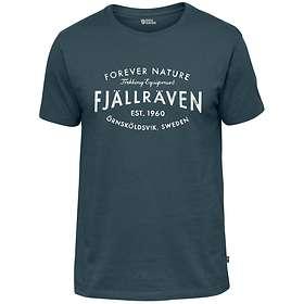 Fjällräven Fjällräven Est. 1960 T-shirt (Herre)
