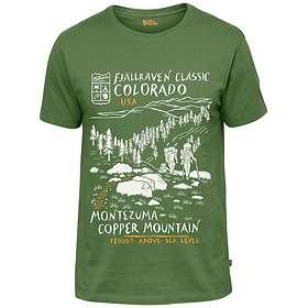 Fjällräven Classic US T-shirt (Herre)