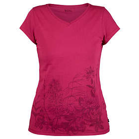 Fjällräven Meadow T-shirt (Dame)