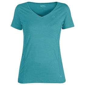 Fjällräven Abisko Cool T-shirt (Dame)