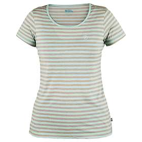 Fjällräven High Coast Stripe T-shirt (Dam)