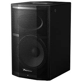 Pioneer XPRS 10 (st)