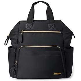 Skip Hop Mainframe Wide Open Backpack