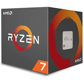 AMD Ryzen 7 2700 3,2GHz Socket AM4 Box