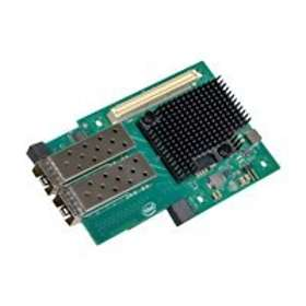 Intel Ethernet Server Adapter X710-DA2 for Open Compute Project