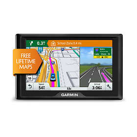 Garmin Drive 51 LMT-S (UK/Ireland)