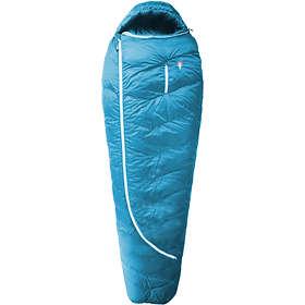 Grüezi Bag Biopod DownWool Ice (200cm)