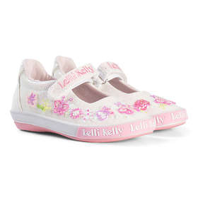 66d9acf5ec34c Find the best price on Lelli Kelly Butterfly Beaded And Embroidered Dolly | Compare  deals on PriceSpy UK