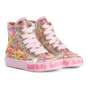 17009f77f3bf0 Find the best price on Lelli Kelly Heart Sequin And Embroidered Mid ...