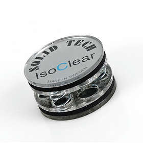 Solid Tech IsoClear 4-pack
