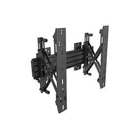Multibrackets MBW1x1U Push In Pop Out 48cm