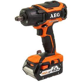 AEG-Powertools BSS 18C 12Z BL-0 (Utan Batteri)
