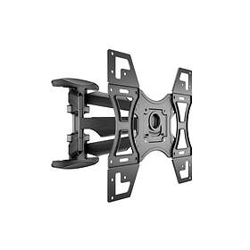 Multibrackets M VESA Flexarm Full Motion Dual 400x400