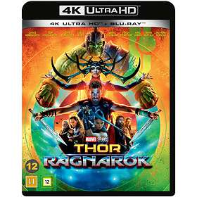 Thor: Ragnarök (UHD+BD)