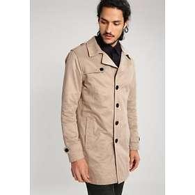 Selected Homme Adams Trenchcoat (Herr)
