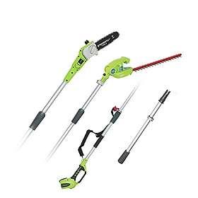 Greenworks Tools 1300607 (Sans Batterie)