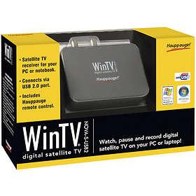 Hauppauge WinTV NOVA-S-USB2