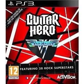 Guitar Hero: Van Halen (PS3)