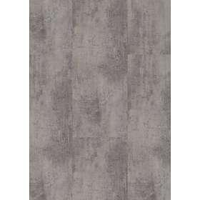 Pergo Public Extreme Big Slab Grå Betong 122,4x40,8cm 2st/förp