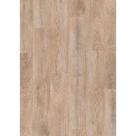 Pergo Public Extreme Classic Plank 4v Kalkad Blond 1-Stav 120x19cm 7st/förp