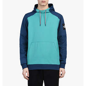 The North Face Fine Box Hoodie (Herr)