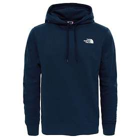 The North Face Seasonal Drew Peak Light Hoodie (Herr)